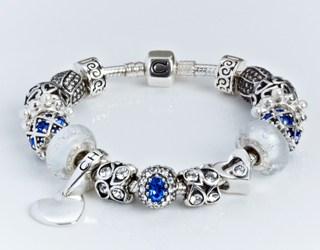Royal Wedding, Kate Middleton, Prince William, Chamilia, custom jewellery company, special royal engagement bead