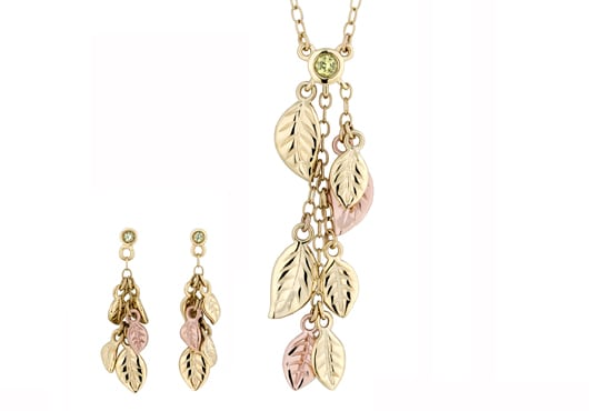 A record breaking Christmas for Clogau