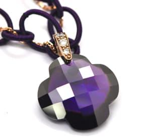 Clover Windsor Necklace
