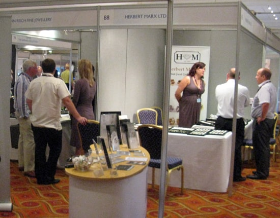 Buying group CMJ hosts its biggest trade event