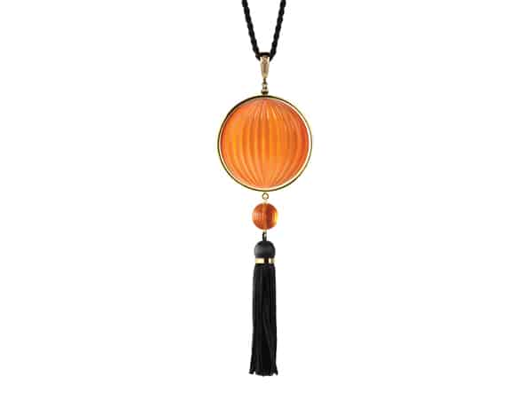 Lalique joins Company of Master Jewellers
