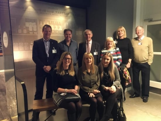 CMJ launches Growth and Learning Network