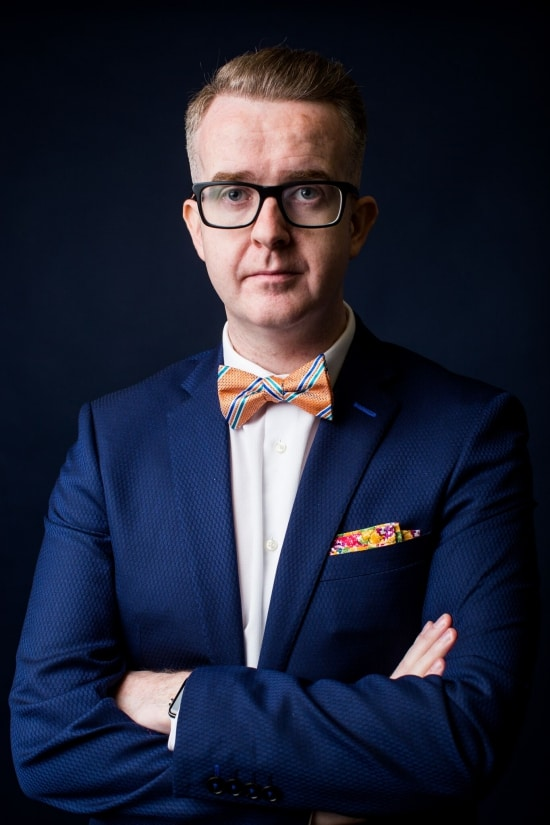 International and 'electrifying' speaker confirmed for CMJ event