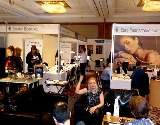 Retailers turn out in force at CMJ Trade Event; CMJ launches distribution business