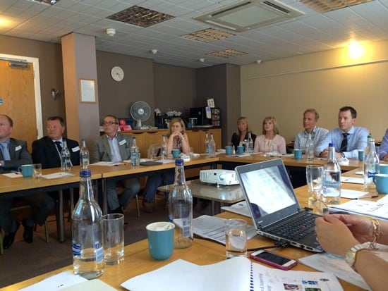 CMJ regional meetings end after successful run of 11 days
