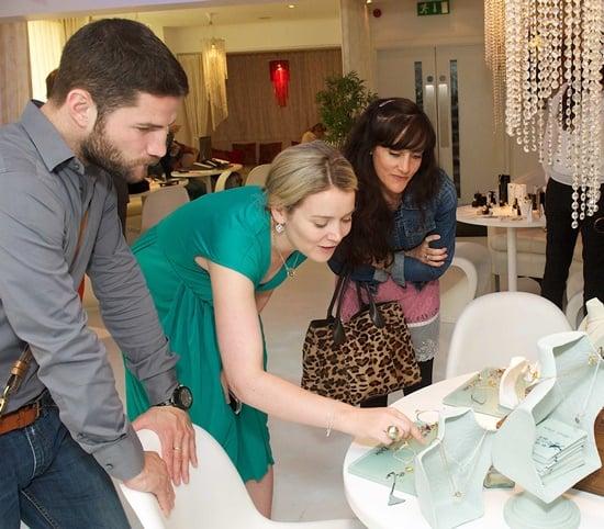CMJ Media helps brands break into UK watch, jewellery market
