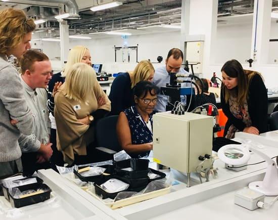 CMJ, AnchorCert Group offer training taster day to retail members