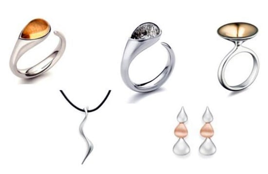 Jewellery News – Jewellery & Watch introduces CORNERSTONE