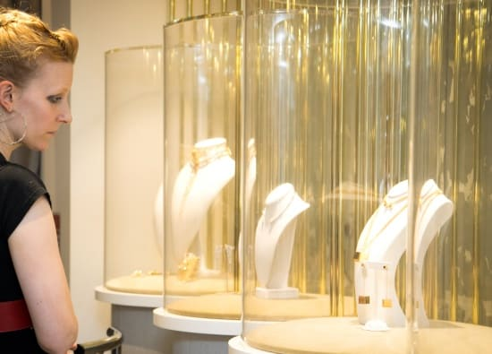 Couture London to take place in Bond Street on June 12