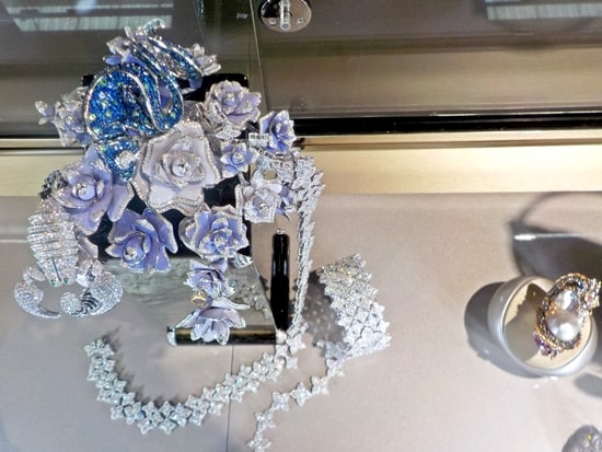 CARAT+ diamond trade show kicks off in Antwerp