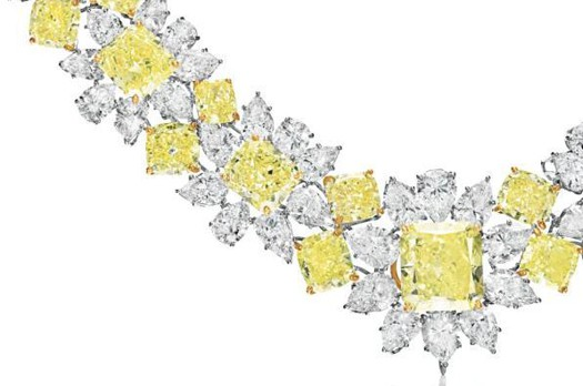 Christie's to sell exceptional jewelry in New York on April 17