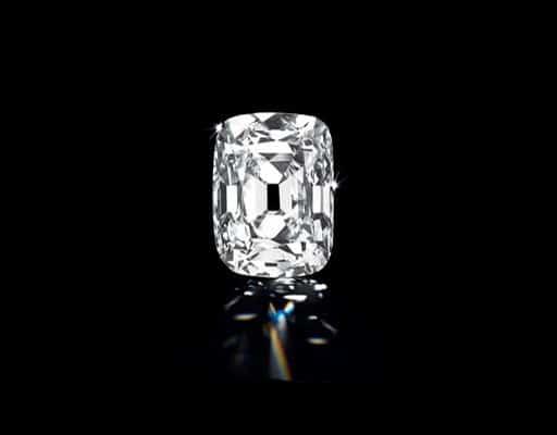 Christie's to present Archduke Joseph Diamond at auction in Geneva