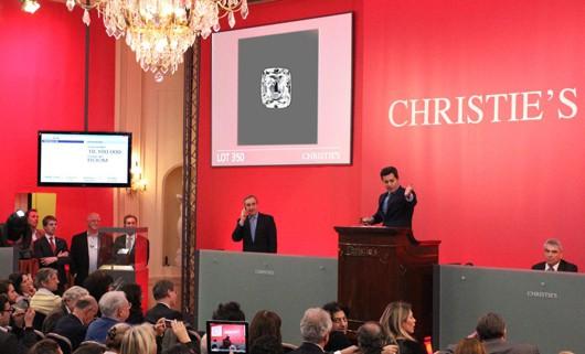 Christie's sells Archduke Joseph Diamond for $21.5 million