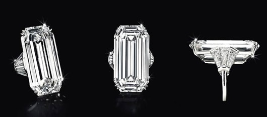Golconda diamond to feature in NY Christies auction