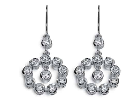 'Rosabella' offers diamonds for every occasion