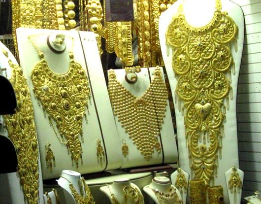Brisk Chinese diamond demand at Dubai Old Gold Souq