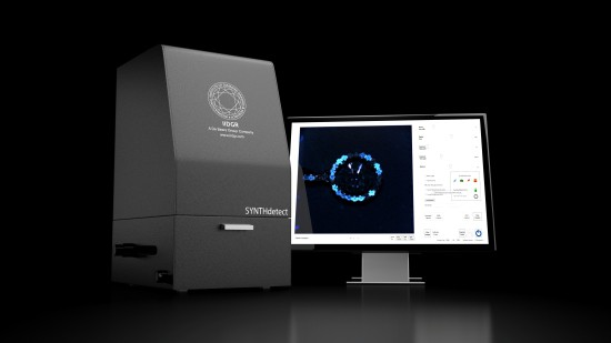 WB, Domino invest in De Beers diamond detection technology