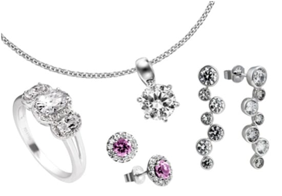 Diamonfire expands UK presence with sparkling House of Fraser roll-out