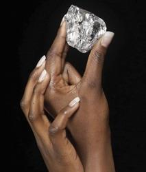 Marijan Dundek, Coloured Diamonds, Jewellery and Gems News