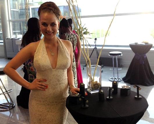 Jewellery News-LA DiOSA celebrates Harvey Nichols launch