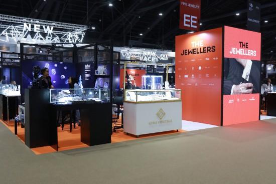 Bangkok Gems And Jewelry Fair will showcase Thai craftsmanship