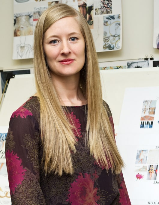 Naomi Newton Sherlock appointed as Creative Director for WB The Creative Jewellery Group