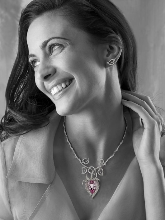 Jewellery News-David Marshall London to open Mayfair store