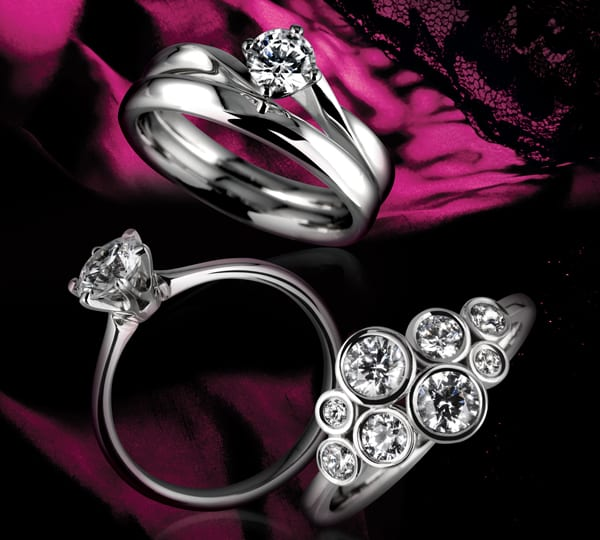 Domino launches Diamond Ring Mounts range
