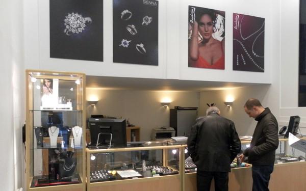 Domino opens new premises in London
