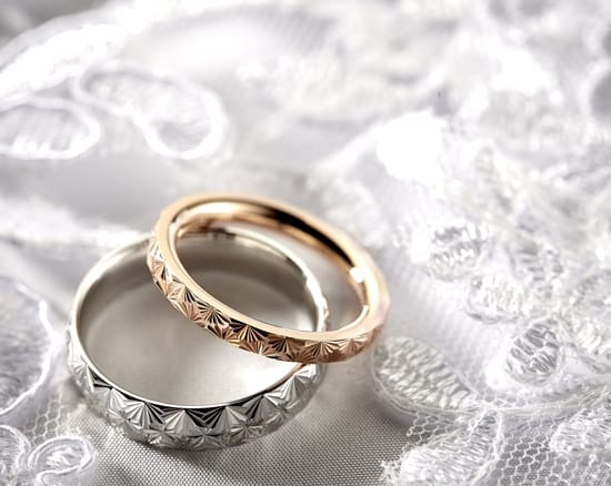 Domino dramatically expands its Wedding Ring Collection