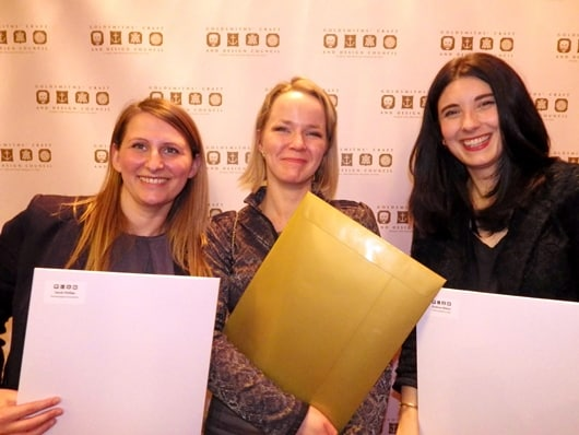Four awards for WB The Creative Jewellery Group