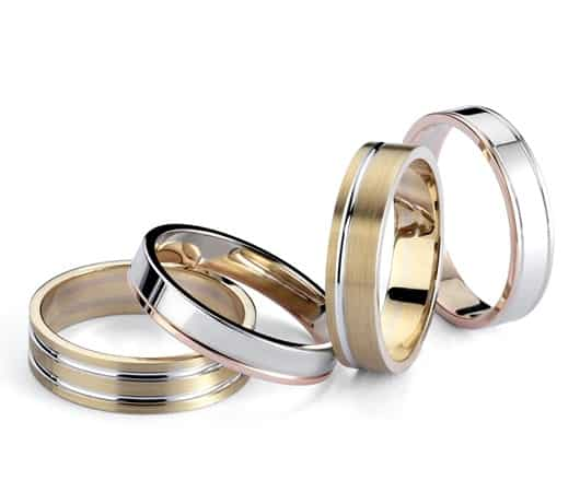 Domino  to woo European retailers with its new Wedding Ring Collection