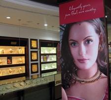 Jewellery, Diamond, Watches Interviews, Jewellery News