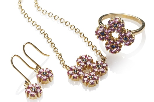 Treasure at Jewellery Week to showcase UK design talent