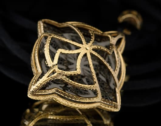 Portuguese gold jeweller ELEUTERIO eyes European markets
