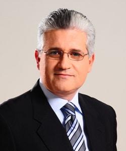 Eli Avidar, managing director, Israel Diamond Intitute