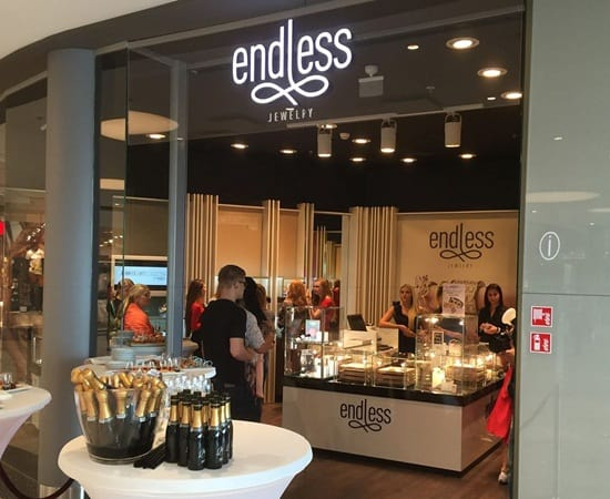 Endless opens first monobrand store in Estonia