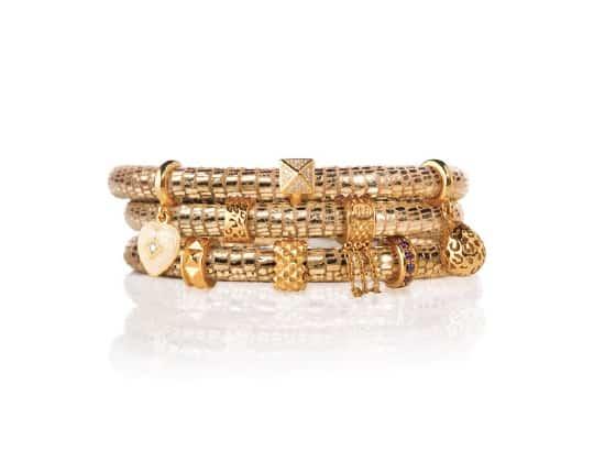 Jennifer Lopez and Endless Jewelry Enter Exclusive Partnership