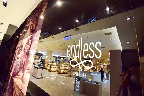 Endless continues global growth – opening in six new markets