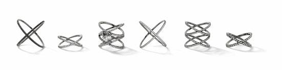 London pop-up showcases Eva Fehren jewellery