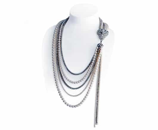 Fabergé celebrates Twenties glamour