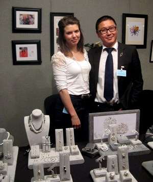 Fei Liu to invite UK designers to exhibit in Beijing
