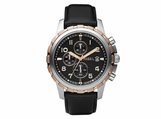 Watch Company FOSSIL joins Houlden Group
