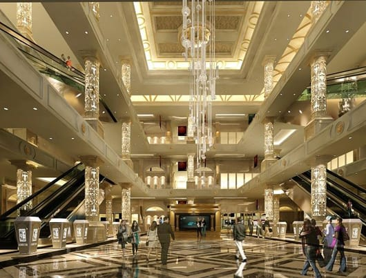 Luxury Jewelry and Cultural Center to open in Shenzhen