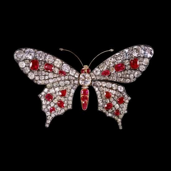 New show GemGeneve offers extraordinary gems and jewels