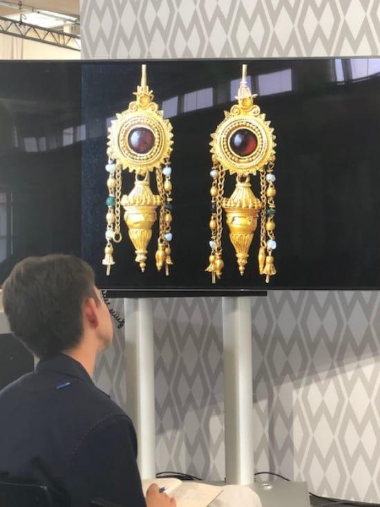 GemGeneve showcases exceptional gem-set jewellery