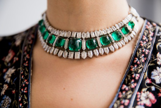 Highest quality items outperform at Geneva jewel auctions