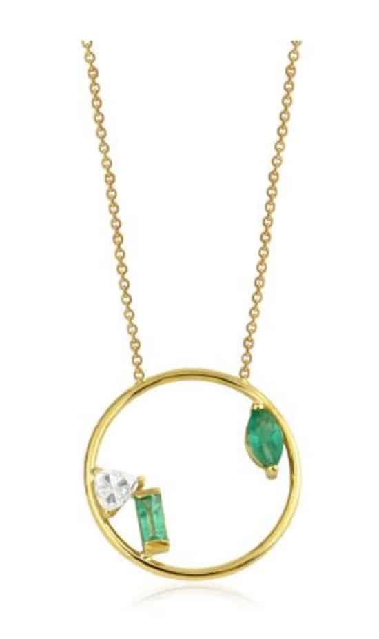 GFG Jewellery by Nilufer presents PROJECT 20/20 collection