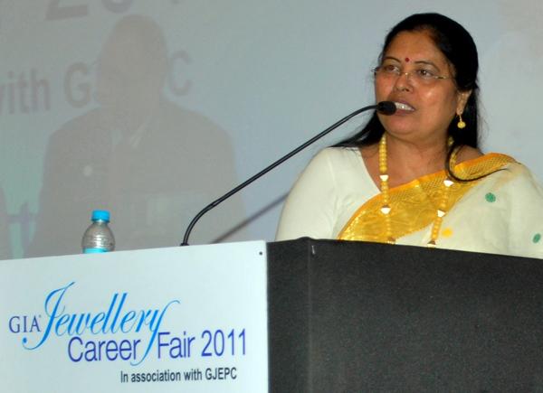 GIA Career Fair