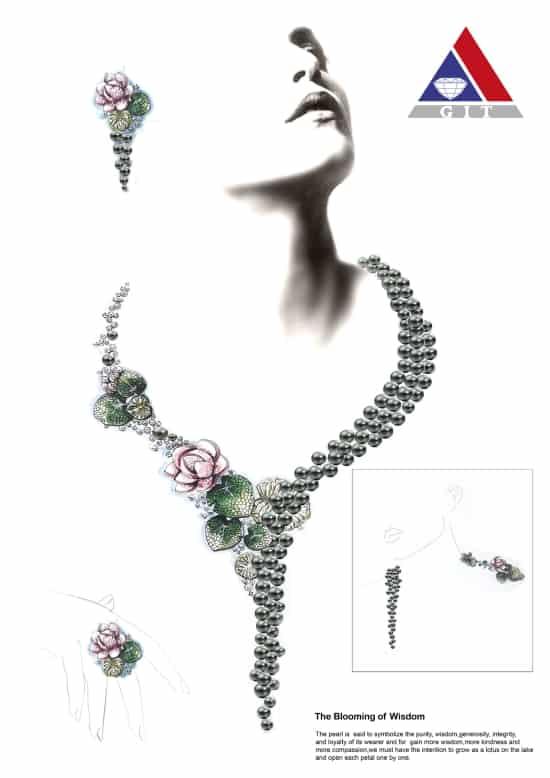 Gem & Jewelry Institute of Thailand announces jewellery design awards finalists